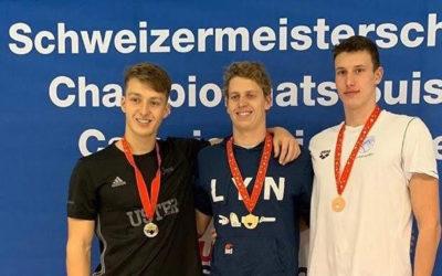 Championnat Suisse Uster
