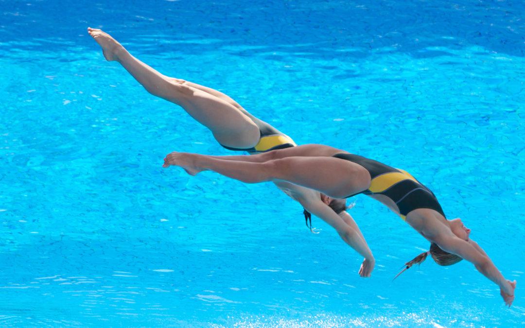 Plongeon, les Genevois au sommet des Championnats Suisses Elites d'été 2019